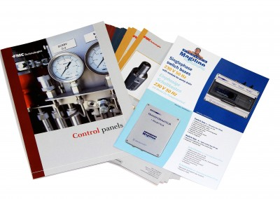 Brochure - Catalogue